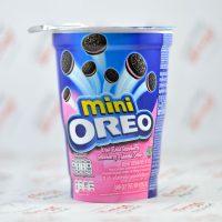 مینی اوریو oreo مدل توت فرنگی