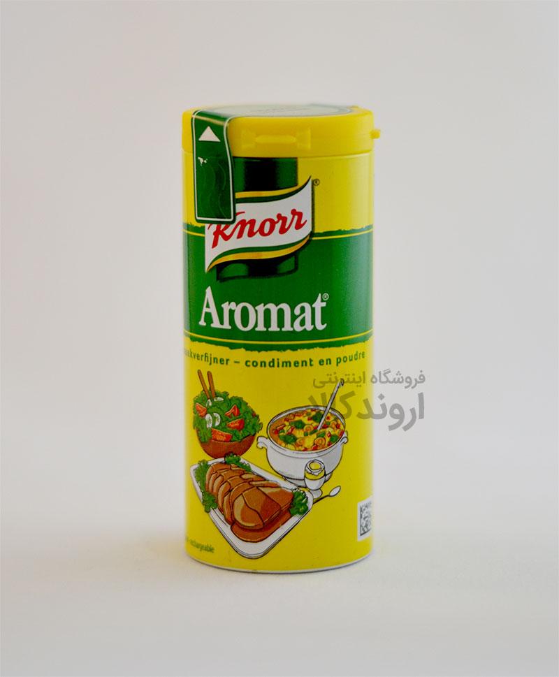 چاشنی غذا Knorr Aromat