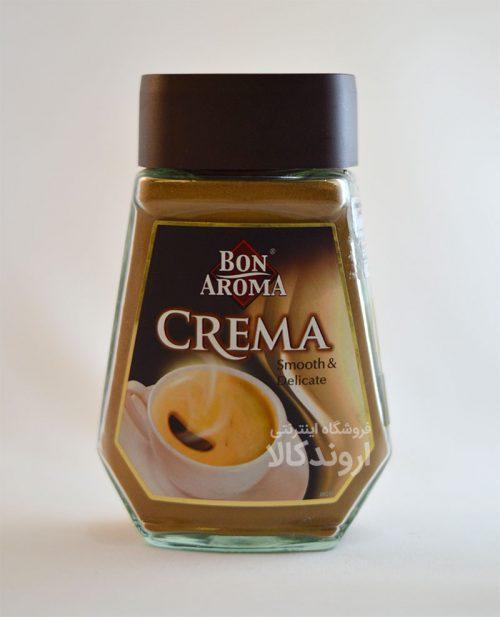 قهوه فوری Bon Aroma مدل Crema