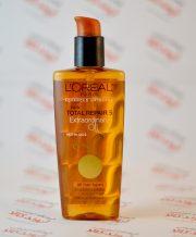 روغن تقویت مو loreal مدل Total Repair 5 Extraordinary Oil