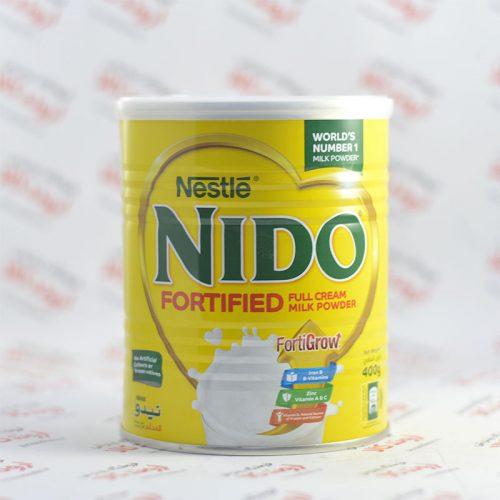 شیر خشک نیدو Nido مدل FortiGrow وزن (400g)