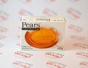 صابون شفاف کننده پوست pears