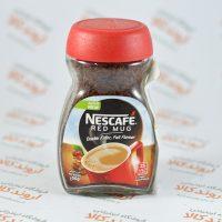 پودر قهوه نسکافه NESCAFE مدل RED MUG