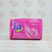 صابون فا Fa مدل Pink Passion