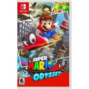 بازی Super Mario Odyssey برای نینتندو سوییچ