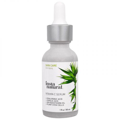 سرم ویتامین سی ارگانیک InstaNatural