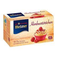 دمنوش مسمر Messmer مدل Himbeertortchen
