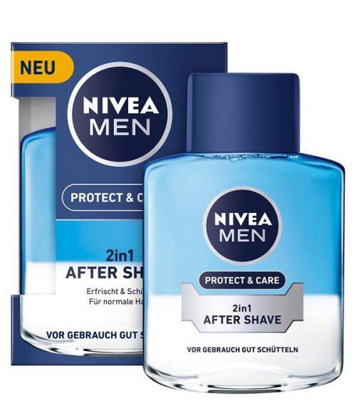 افترشیو نیوا NIVEA مدل Protect & Care