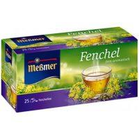 دمنوش گیاهی Messmer مدل Fenchel