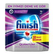 قرص ماشین ظرفشویی فینیش finish