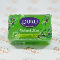 صابون DURU مدل Natural Olive