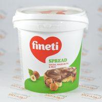 شکلات صبحانه فنیتی feniti مدل Cocoa, Hazelnut Milk