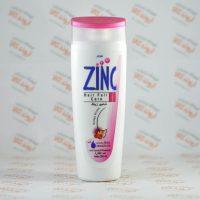 شامپو زینک zinc مدل Hair Fall Care