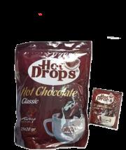 شکلات داغ HOT DROPS مدل Classic