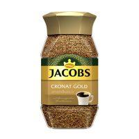 قهوه جاکوبز مدل Cronat Gold