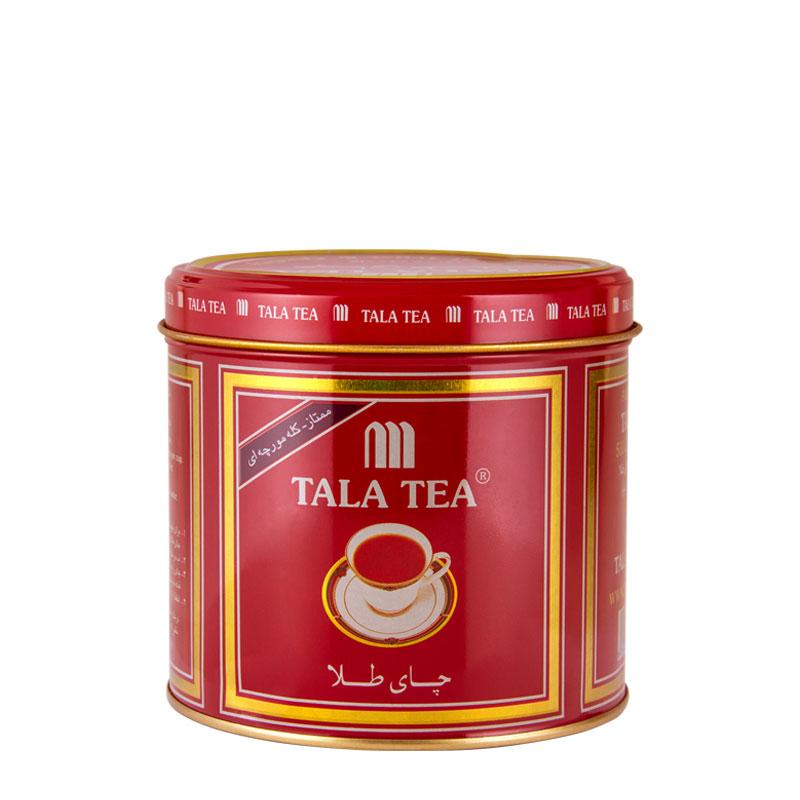 چای کله مورچه ای طلا TALA