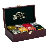 چای کادوئی احمد Ahmad مدل Keeper