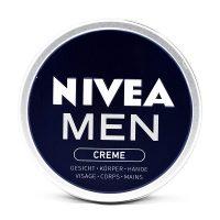کرم مرطوب کننده آقایان نیوا مدل Men Cream