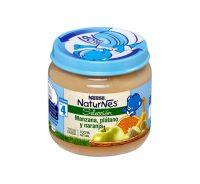 غذای کودک نستله naturnes