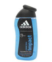 شامپو بدن Adidas مدل Fresh Impact
