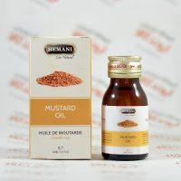 روغن خردل هیمانی hemani مدل Mustard