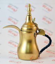دله قهوه جوش عربی بغدادی