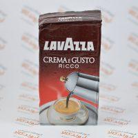 قهوه لاواتزا مدل Crema e Gusto Ricco
