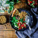 هفت غذای فوق العاده رژیمی که تنها ۵۰۰ کالری دارند