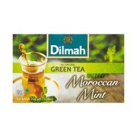 چای سبز دیلماه dilmah