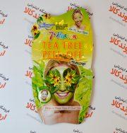ماسک صورت مونته ژنه مدل Tea tree