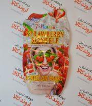 ماسک صورت مونته ژنه مدل Strawberry Souffle