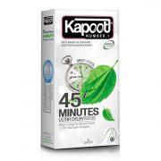 کاندوم تاخیری Kapoot مدل 45Minutes