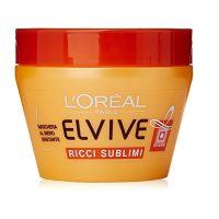 ماسک مو LOREAL مدل ELVIVE RICI SUBLIMI