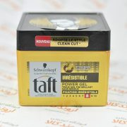 ژل مو تافت taft مدل POWER GEL Irresistible