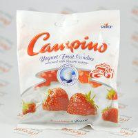 آبنبات میوه ای Campino