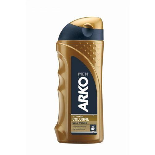 افتر شیو آرکو ARKO مدل GOLD POWER