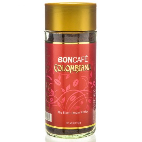 قهوه فوری بن کافه BONCAFE مدل COLOMBIANA