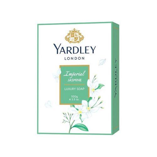 صابون یاردلی YARDLEY مدل Imperial JASMINE