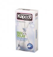 کاندوم تاخیری Kapoot مدل MAX DELAY