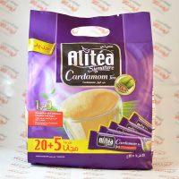 چای علی تی Alitea با طعم هل cardamom
