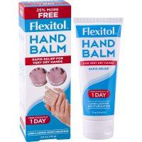 بالم دست فلکسیتول Flexitol مدل Very Dry
