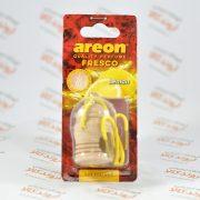 خوشبو کننده آرئون Areon مدل Lemon