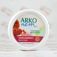 کرم مرطوب کننده آرکو نیو ARKO new مدل CANLANDIRICI Bakim