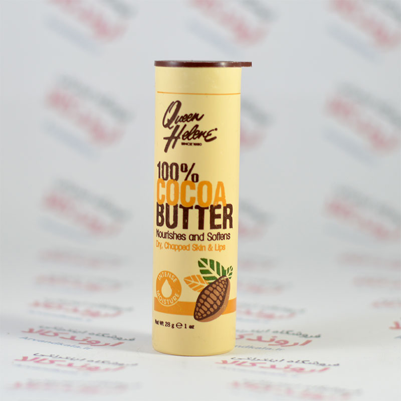 لیب بالم کوین هلن Queen Helene مدل Cocoa Butter