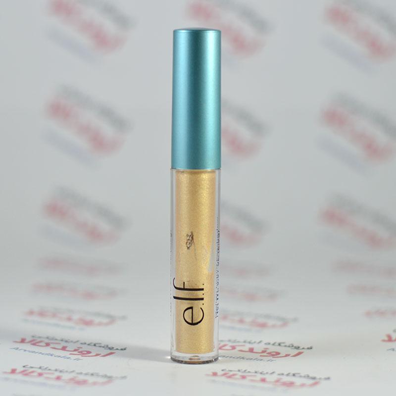 سایه چشم مایع الف elf مدل Gold