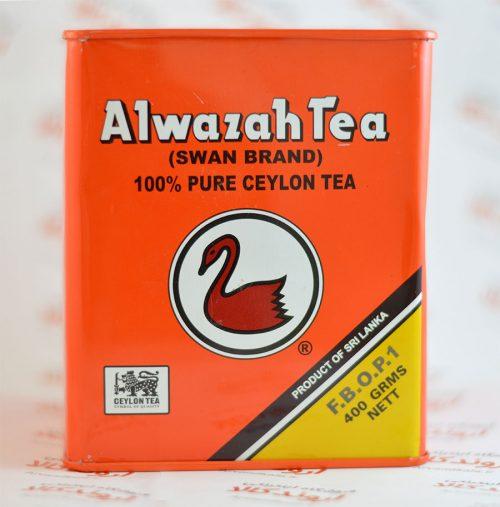 چای سیلانی الوزه Alwazah Tea