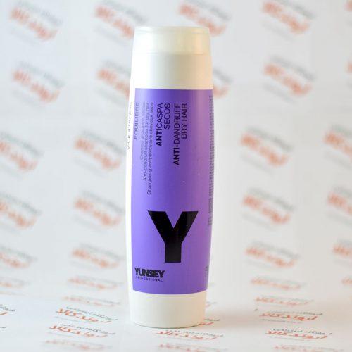 شامپو ضد ریزش یانسی YUNSEY مدل ANTI HAIR LOSS