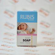 صابون کودک RUBIS douceur مدل SENSITIVE SKIN