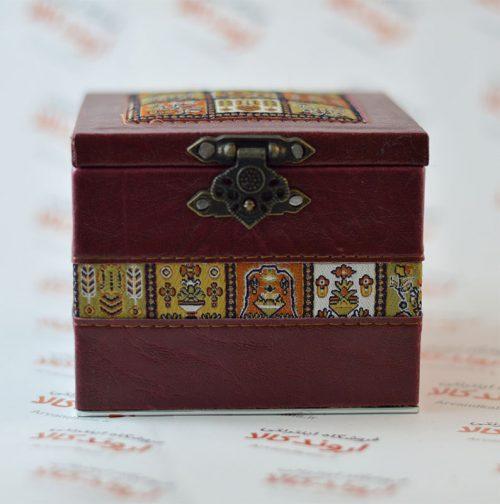 جعبه جواهرات ۱۰ در ۱۰