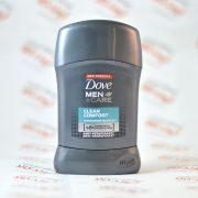 استیک ضد عرق داو Dove مدل CLEAN COMFORT
